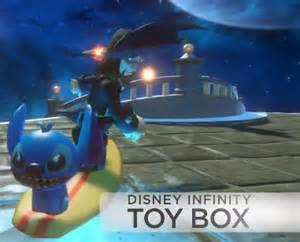 Disney Infinity Stitch Disney Infinity Stitch Surfboard Orcz The