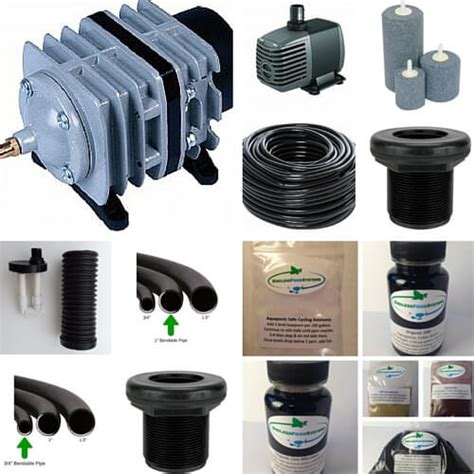 plumbing supply house plumbing supplies and diy information aquaponics plumbing parts basics kit for building