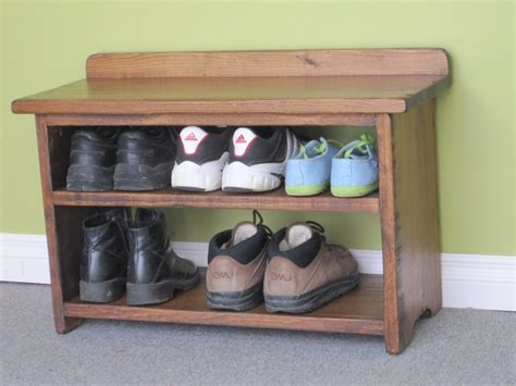 table with shoe storage entryway table with shoe storage hacks stabbedinback