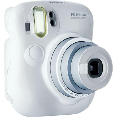 fujifilm instax camera fujifilm instax mini 25 instant film camera white