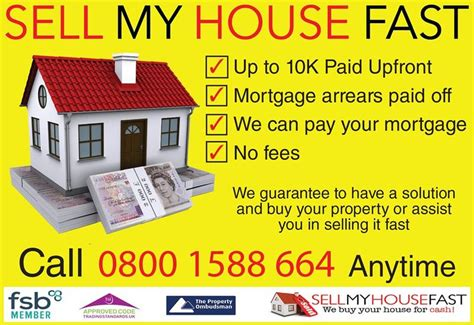 sell my house fast expired friday ad