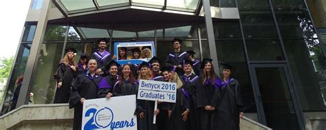 Most Affordable Mba In Europe by Study In Europe In With Varna Of