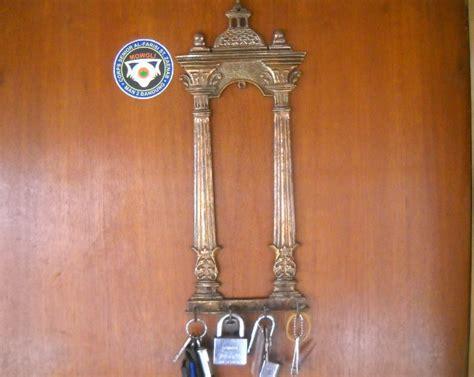 Gantungan Kunci Kuningan barang antik 77 kng46 gantungan kunci kuningan antik