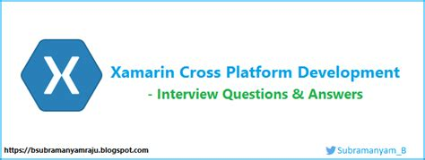tutorial xamarin cross platform 2 what is xamarin