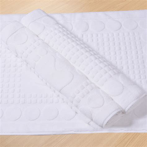Towel Mats by Murcia 100 Cotton Mats 100 Cotton Thick In Towel