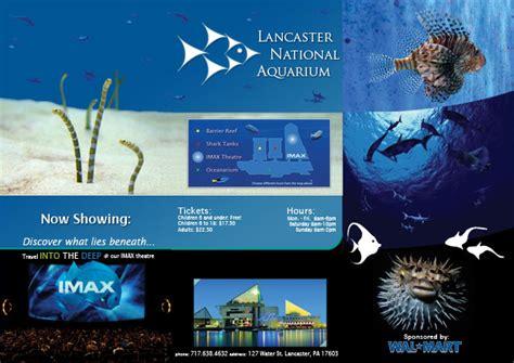aquarium design jobs graphic design by chris mcelroy at coroflot com