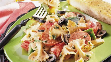 pasta salad with mayo italian pasta salad with tomato mayonnaise recipe