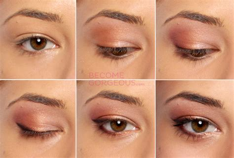eyeshadow tutorial bright pictures wearable bright summer makeup tutorial summer