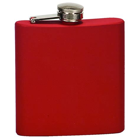 colored stainless steel matte colored stainless steel flask