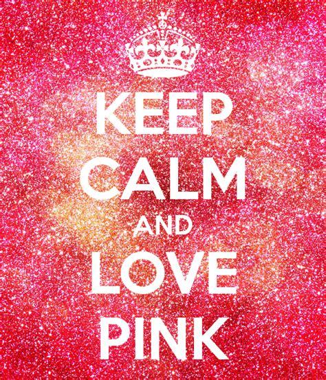 Keep Calm Pink keep calm and pink poster josefina keep calm o matic