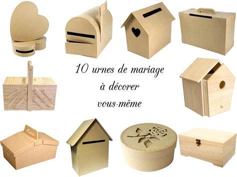 shopping 10 urnes de mariage 224 d 233 corer soi m 234 me la