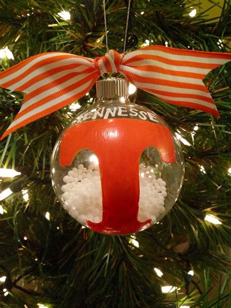 university of tennessee ornament ut ornament tennessee