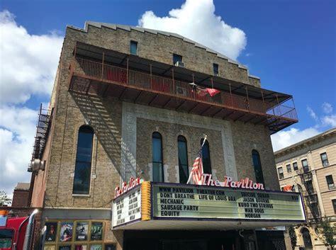 pavillon cinema pavilion theater to be converted into nitehawk prospect