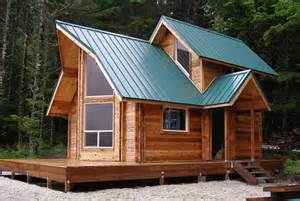 Design Your Own Micro Home Small Cabin Kit Cozy Log Home The Unique Roof Designs And