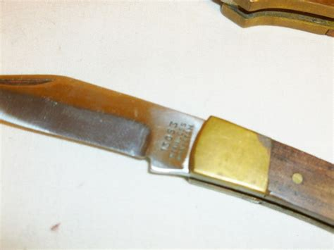 stainless steel pakistan knife lock back knives from pakistan stainless steel w brass