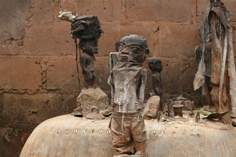 West African Vodun - Wikiwand Inuit Artifacts History
