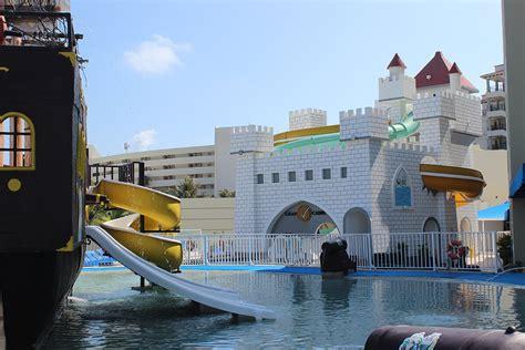 imagenes de vacaciones en cancun hoteles con toboganes en m 233 xico