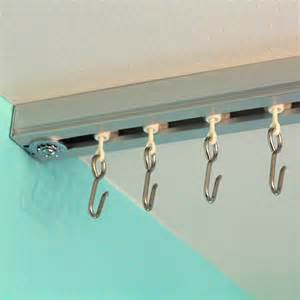 roomdividersnow ceiling track sets room dividers at
