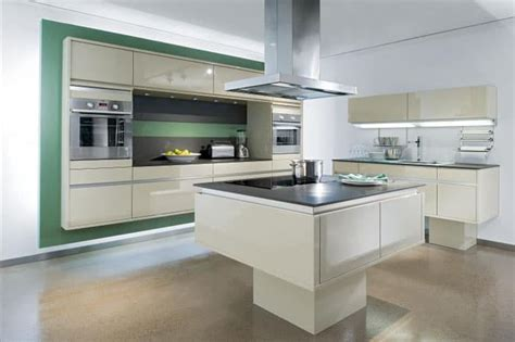 Designer German Kitchens 40 Sensational German Style Kitchens By Bauformat