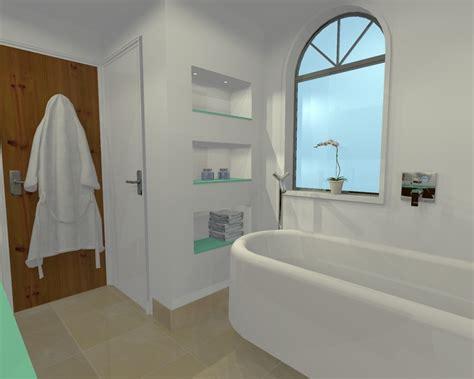 Ensuite Ideas Small Spaces - featured designer the bathroom designer virtual worlds news
