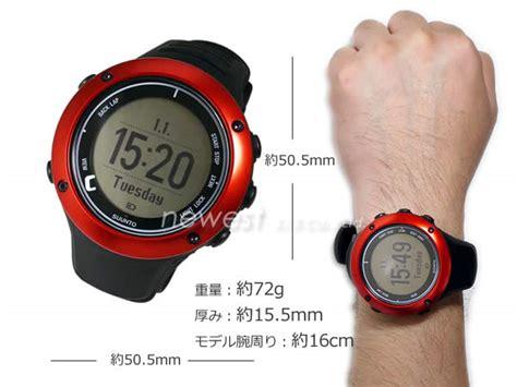 Suunto Ambit2 S Hr Ss019209000 suunto スント ambit2 s hr アンビット2 s ハートレート レッド ss019209000 海外モデル 腕時計 ss019209000 腕時計ショップ newest