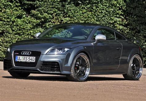 pictures of mcchip dkr audi tt rs coupe 8j 2009