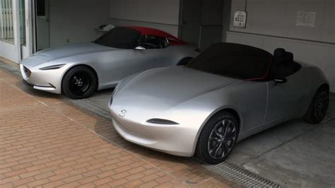Mazda Mx 5 Miata 2020 by Mazda Mx 5 Miata Design Proposals Reveal What Could Been