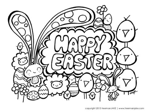 easter color sheets small easter coloring pages coloring page