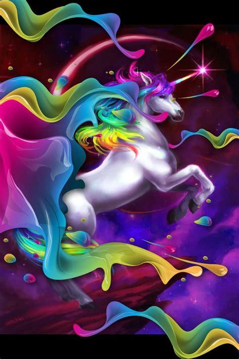 unicorn rainbow rainbow unicorn rainbow unicorns pinterest