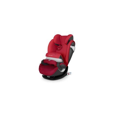 sillas auto 123 silla de coche pallas m fix grupo 1 2 3 de la marca cybex
