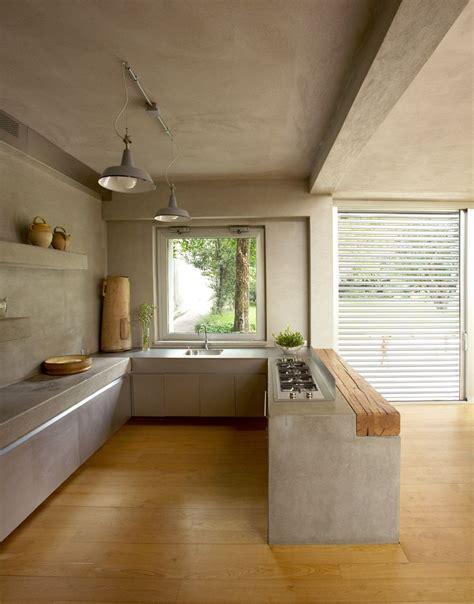 cucine rustico moderno cucine in muratura 70 idee per progettare una cucina