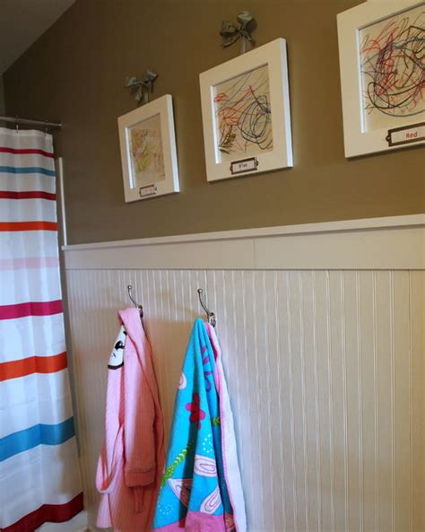 how high should wainscoting be in a bathroom love it how tall is the wainscoting is it an 8 ft ceiling
