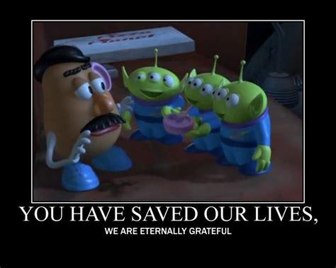 Toy Story Aliens Meme - korey bricker quotes notes pinterest toy story