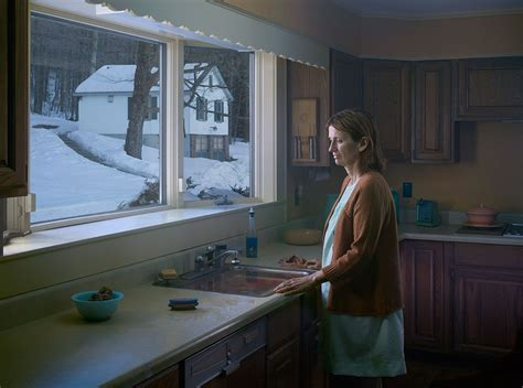 Country French Kitchen Ideas gregory crewdson s photos cathedral of the pines