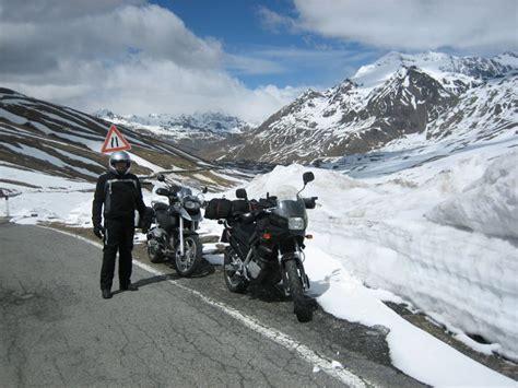 Motorrad Fahren Alpen by Motorradtour Alpen 4