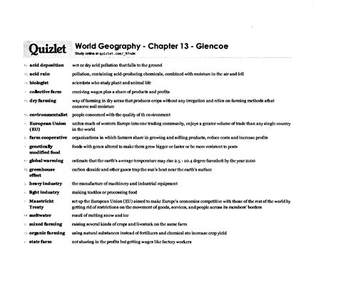 us history themes quizlet chapter 13 worksheet worksheets releaseboard free