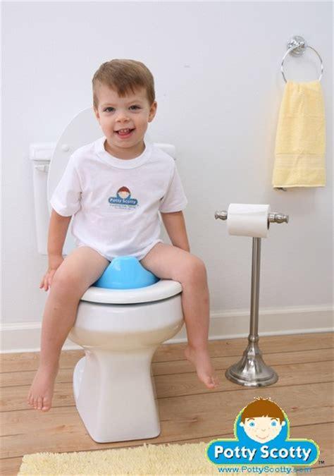 potty scotty toilet seat ii potty training concepts