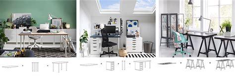 ikea make your own desk workspace furniture ikea