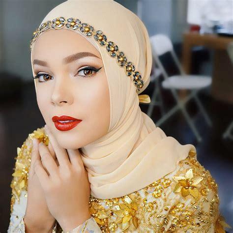 Makeup Vizzily by Intip Gaya Makeup Artis Ini Untuk Lebaran Kamu