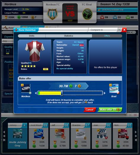best buy direct comment avoir plus de tokens sur top eleven