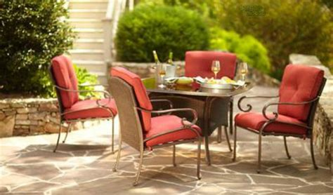 home depot patio dining sets patio design ideas