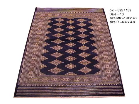 rug for sale 5x6 rug sale navy blue silk wool 6x5 handmade jaldar bokhara ebay