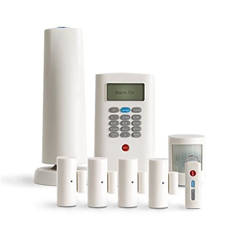 best wireless alarms home security systems reviews