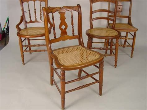 Chair Caning Maine by Antique Chairs With Seats Pkhowto