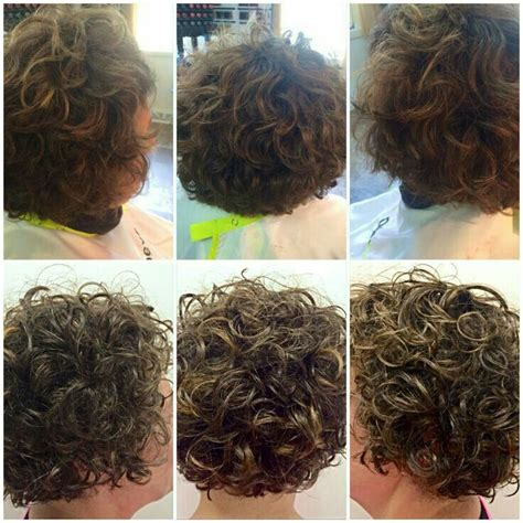 deva cut caucasian deva curl before after my new salon pinterest curls