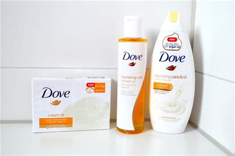 Sho Dove Nourishing Care dove nourishing care i scream