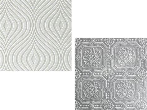 embossed paintable wallpaper textured wallpaper paintable brick