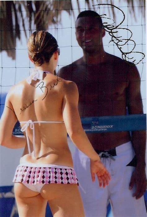 Derek Jeter Is Dating Biel by Biel Derek Jeter Signed 8x10 Preprint Coa