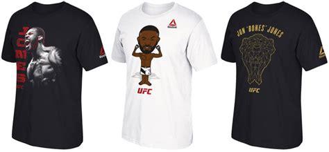 Tshirt Nike Jones jon jones ufc 197 reebok shirts