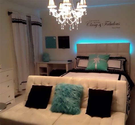 tiffany and co bedroom tiffany company inspired room for the home pinterest